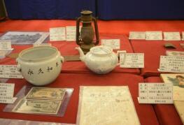 江苏省革命文物保护利用工作调研座谈会在海安召开
