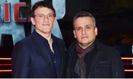 罗素兄弟荣获好莱坞电影公关人工会杰出人物大奖