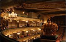 俄罗斯马林斯基剧院上演《中国之夜》音乐会