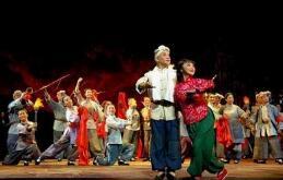 用世界语言讲述中国故事 BMF寄厚望青年作曲家