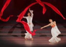 中国国际芭蕾演出季汇聚20台大戏33场演出