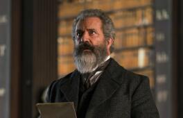 《教授与疯子》上映 揭秘百年秘史中被抹去的