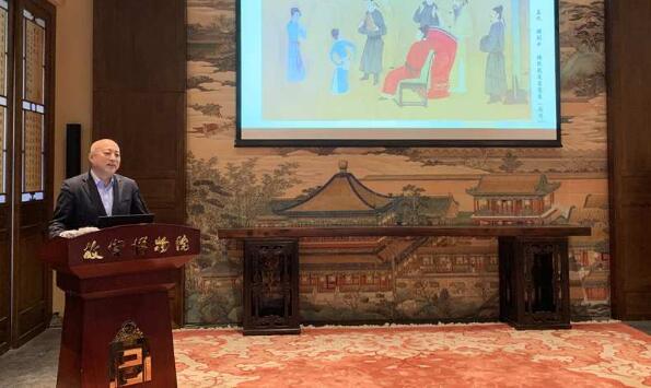 纪念紫禁城建成600年暨故宫博物院成立95周年重点活动公布