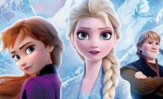 日本票房:《冰雪奇缘》重登榜首 寅次郎系列回归