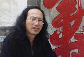 写诗歌壮士 撰联颂英雄——吴马先生翰墨抒怀战疫情