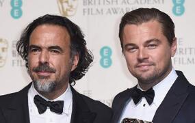 《荒野猎人》后 导演伊纳里图将执导新长片