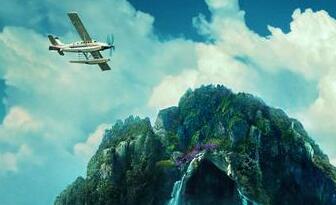 《梦幻岛》提前开放视频点播 4月14日上线