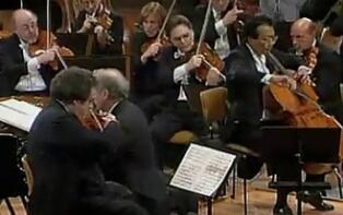 中央歌剧院云端交响音乐会上线